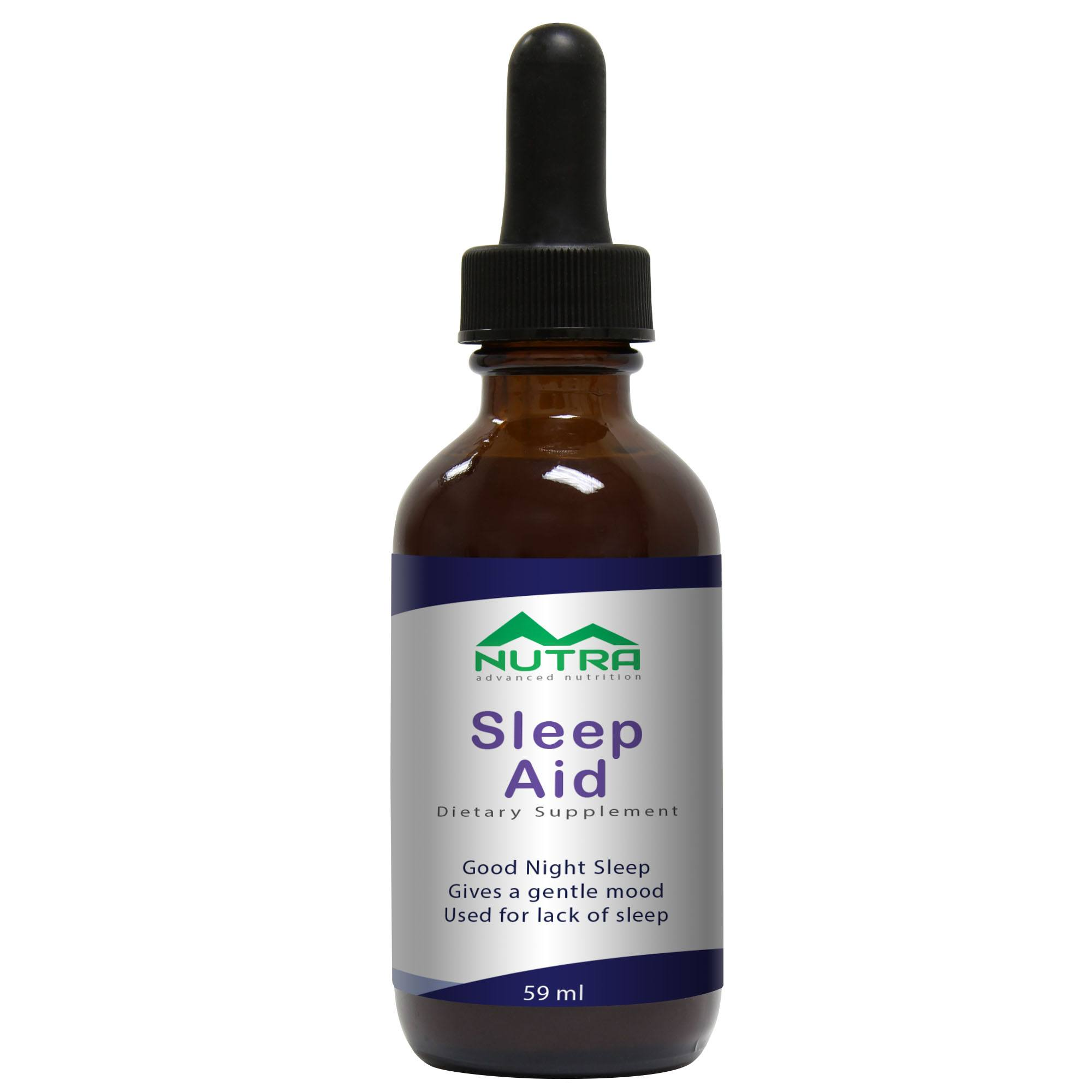 Private Label Sleep Aid Supplement Manufacturer